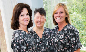 Dental Staff in New London, CT